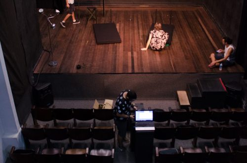 ateliers theatre et lacher prise